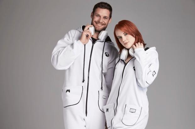 microsoft пижами
