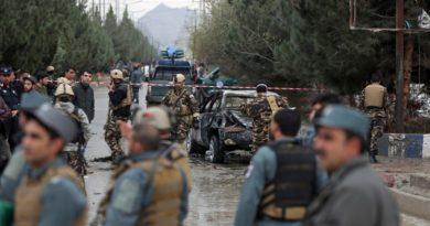 afghan hero