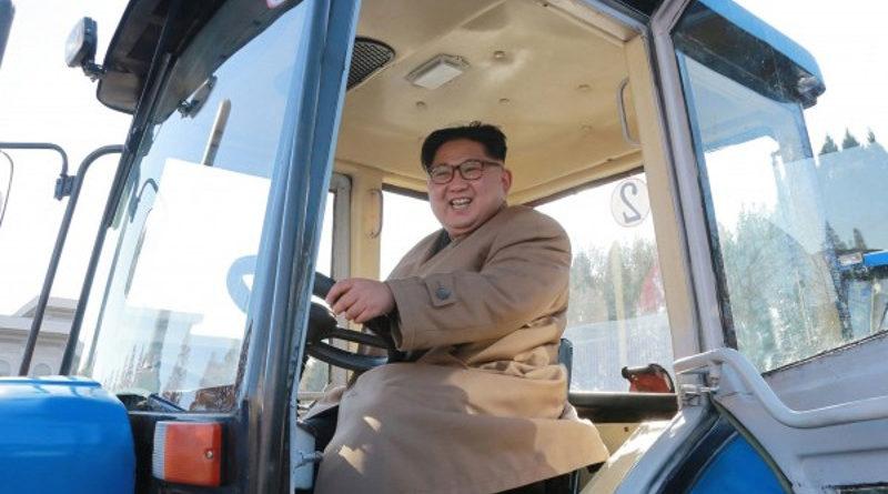 северна корея ракетна програма