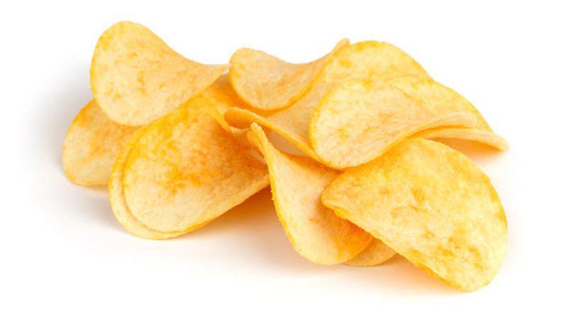 чипс за жени